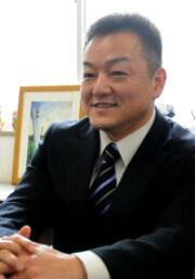 山形オートリサイクルセンター株式会社 代表取締役 伊藤 雄一郎